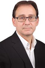 Frédéric CADET