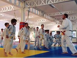 judomathieu
